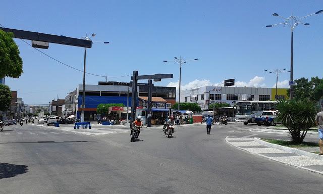 Eletrobras explica em nota a falta de energia em Delmiro Gouveia