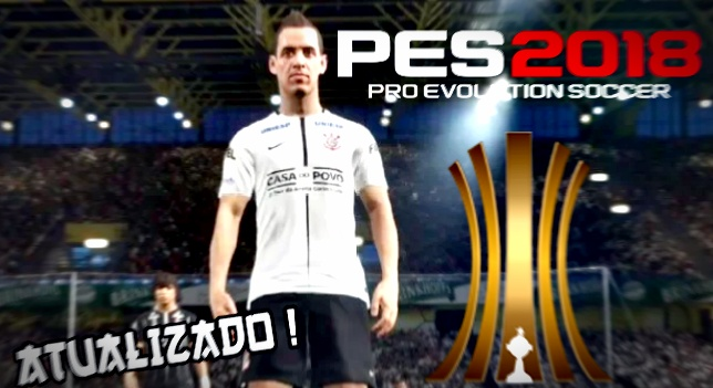 pes 2018 emulador ppsspp android