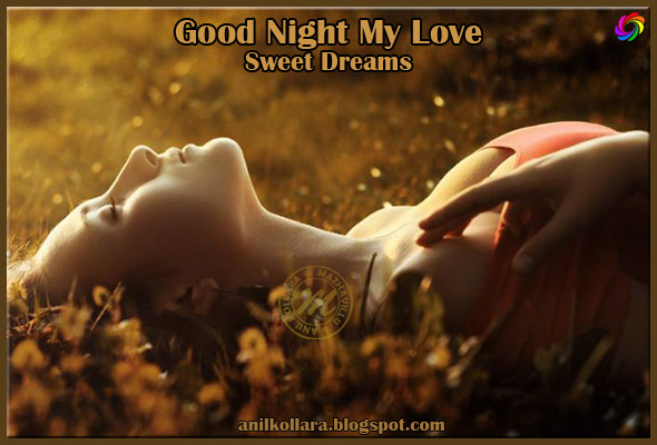 Goodnight My Sweet Love Quotes. QuotesGram
