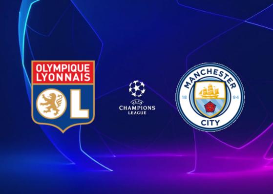 Lyon vs Manchester City Full Match & Highlights 27 November 2018