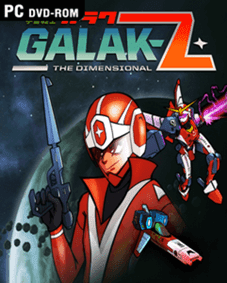 Galak-Z - PC (Download Completo em Torrent)