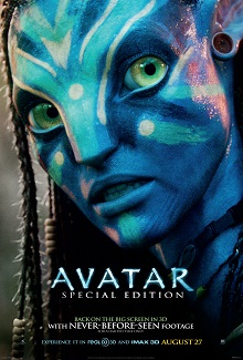 Avatar (2009) Bluray 1080p 3D HOU Latino-Ingles