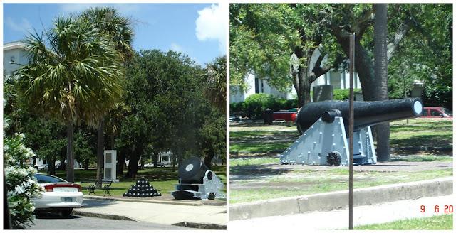 Battery, Charleston, Carolina do Sul