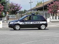 Concorso pubblico per Agenti di Polizia Locale Unione Val d'Enza
