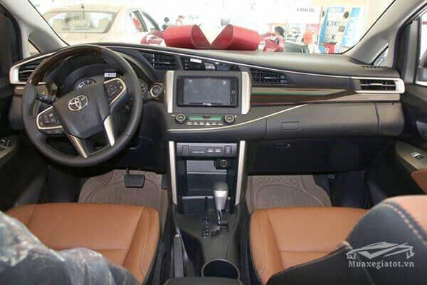 toyota innova 2019 toyota long an 11 Đánh giá xe Toyota Innova 2021 kèm giá bán #1