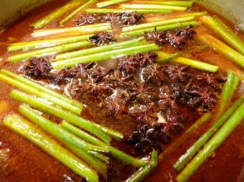 Ngọt thơm với món thịt bò hầm