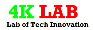 4k Lab - Lab of Tech Innovation