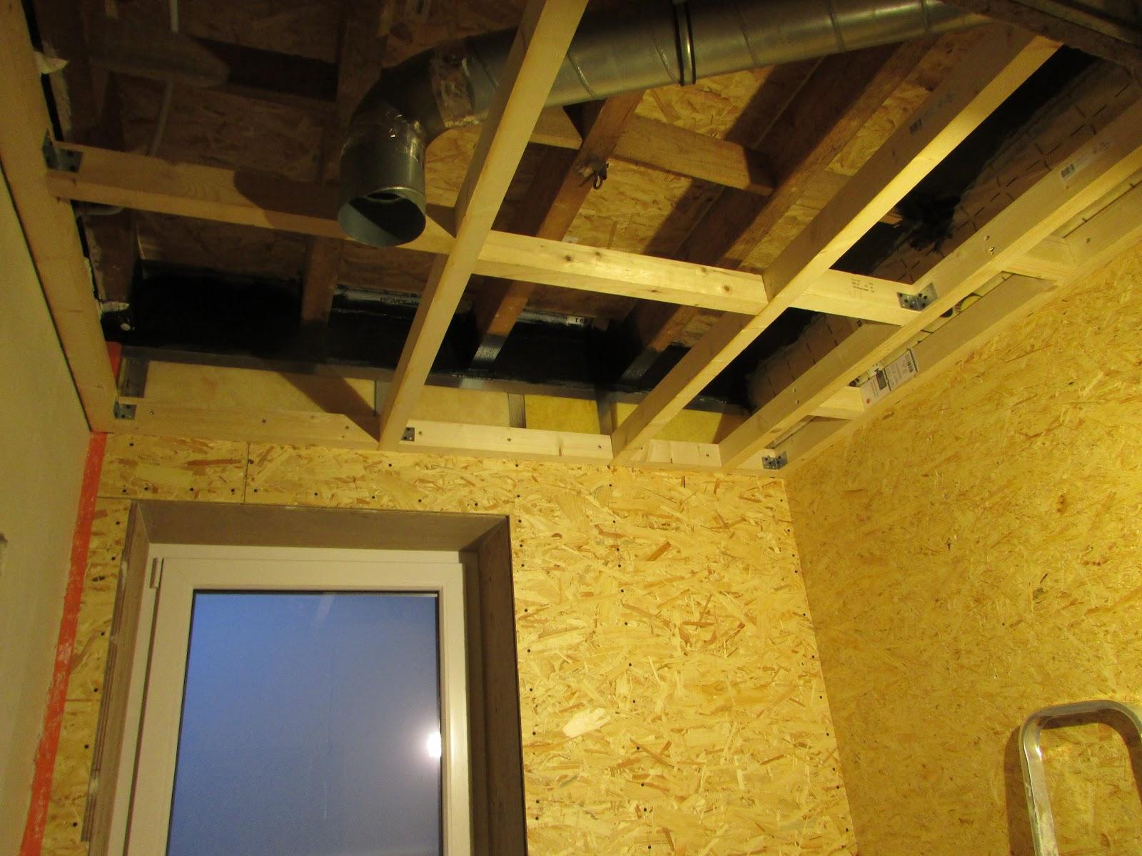 Plafond Badkamer Afsteken : Huis van het plafond perfect momenteel hebben we het gehele huis