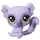 Littlest Pet Shop Multi Pack Lalla Lemur (#121) Pet