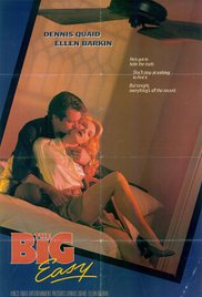 Watch The Big Easy Online Free 1986 Putlocker