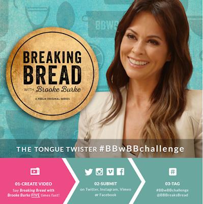 Breaking Bread with Brooke