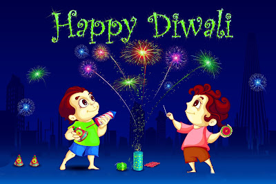 Diwali 2016 Cartoon Pictures Free Download