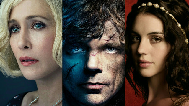 Eclectic Pop's Top 10 Most-Read TV Posts - Bates Motel, Game of Thrones, Reign