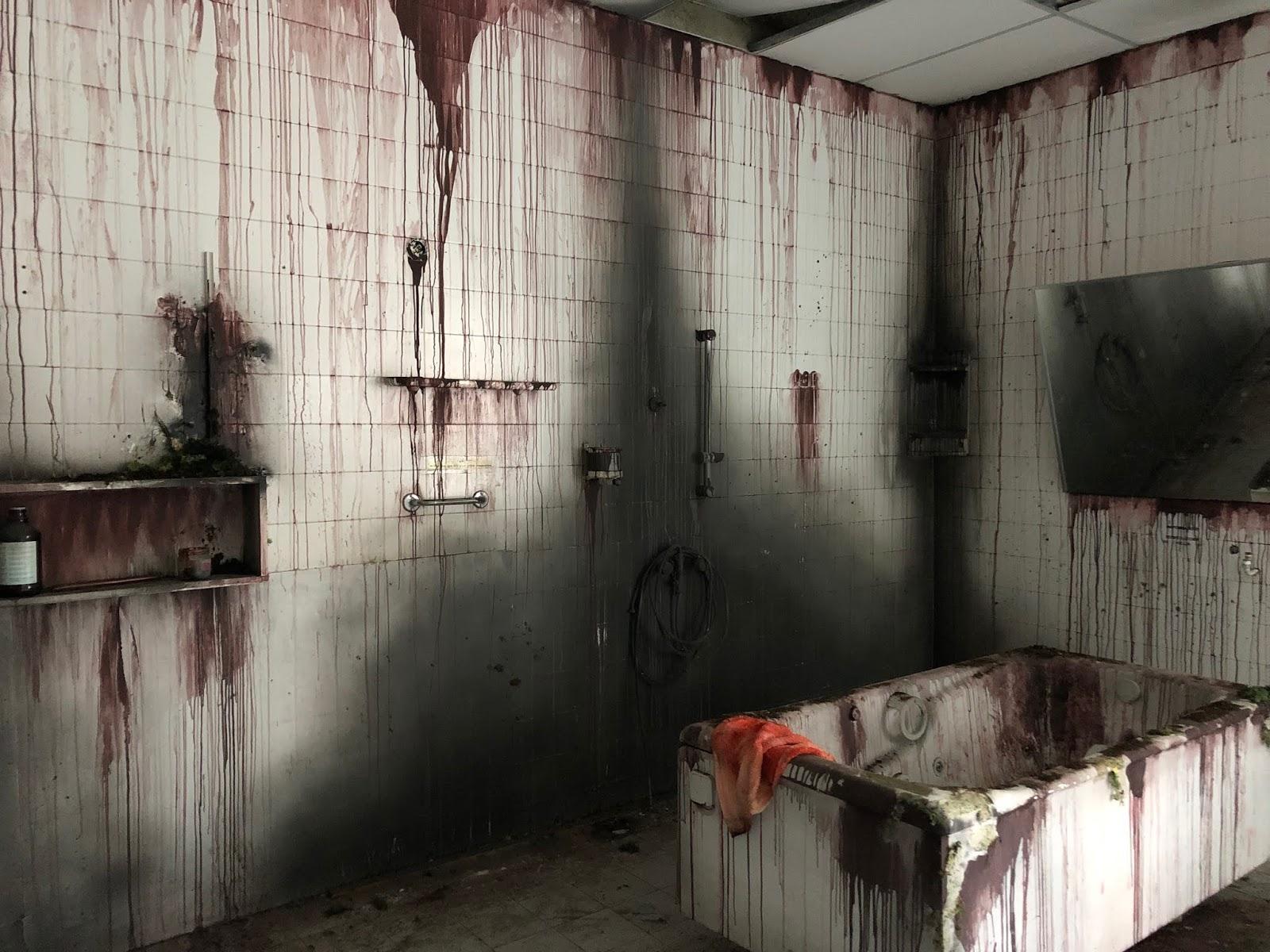 Viajando como loca: El Hospital del Tórax
