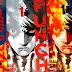 Evaluación de Fire Punch de Panini Manga