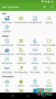 Dev Tools Pro APK