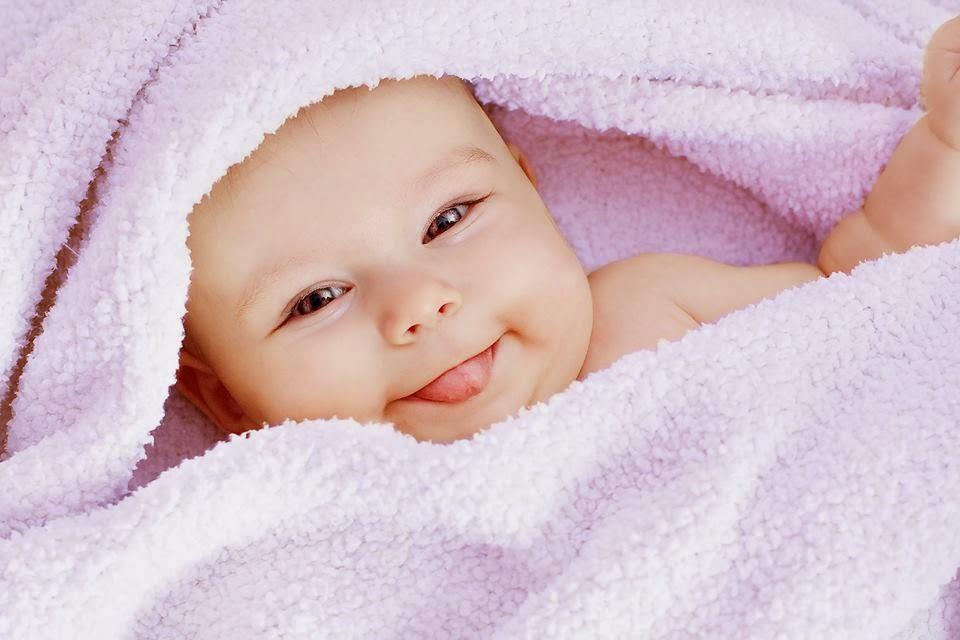 Anak adalah anugerah Tuhan yang tidak ternilai.