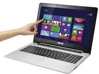Asus S550CA Drivers Download for windows 7/8/8.1/10 64bit