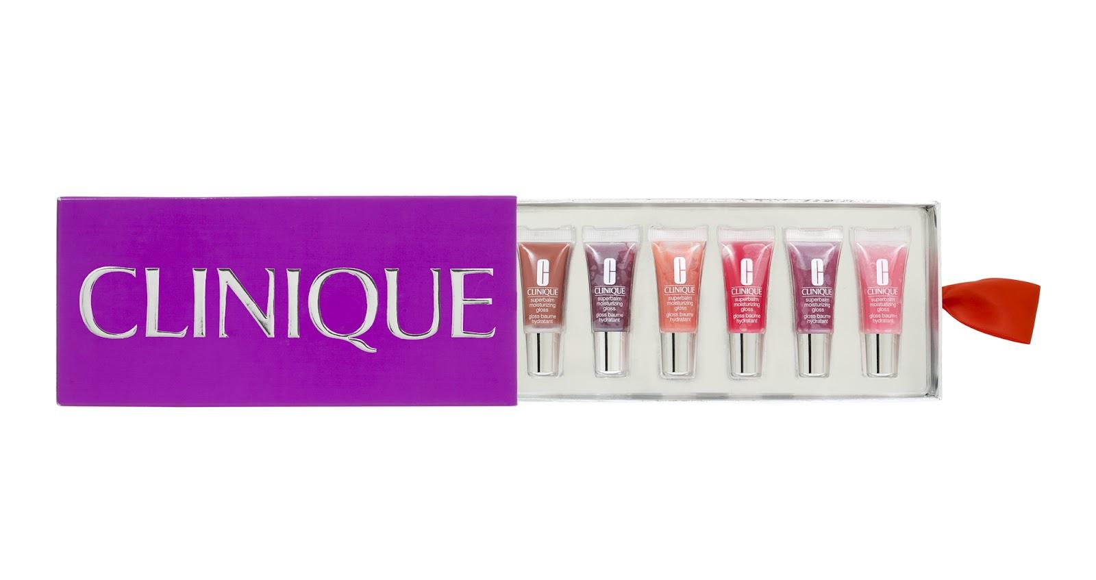 Beauty Fix: Clinique Christmas Gift Sets