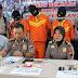 Bandar Narkoba Di Grebek Polisi di Hotel Regina Pemalang