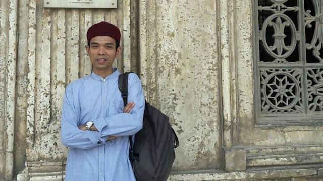 Bareskrim Koordinasi dengan Polda Bali Terkait Penolakan Ustaz Somad