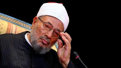 احمد موسى, القرضاوى, مفتى الارهاب, الجماعت الارهابية, العمليات الارهابية,