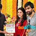 Ravi Teja's Raja The Great rolls cameras