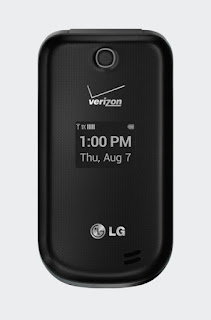 Verizon smartphones for seniors