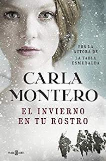 El invierno en tu rostro, Carla Montero