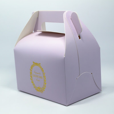 Cardboard Boxes : Customize Cardboard and Kraft Bakery