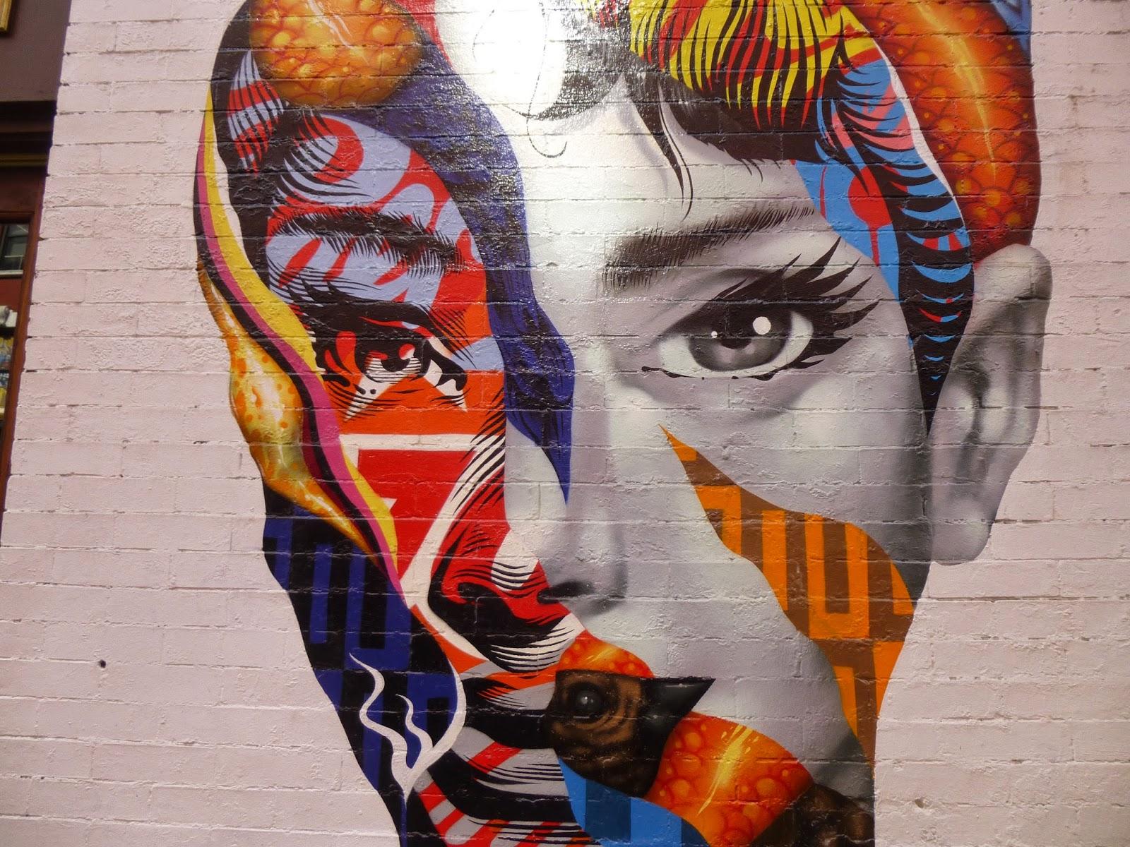 Le Street Art à New York |Nyc Street Art