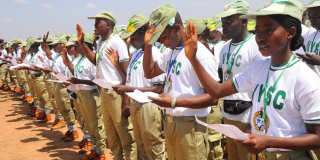 NYSC: Three suspected candidates with alleged fake certificates handed over to police