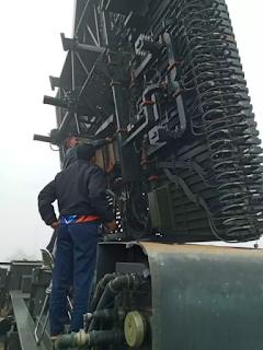 Radar Satrad 224