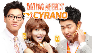 (K-drama) Dating Agency: Cyrano – Todos os Episódios