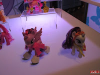 MLP Articulated Brushables