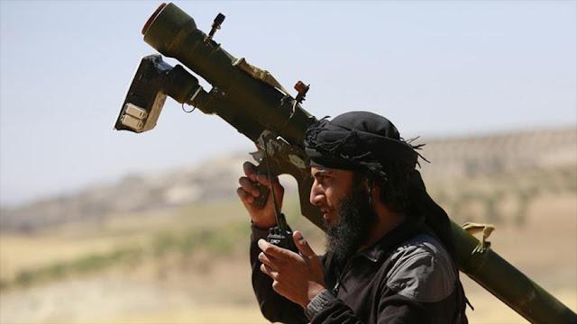 Las armas de EEUU amenazan a los aviones rusos en Siria