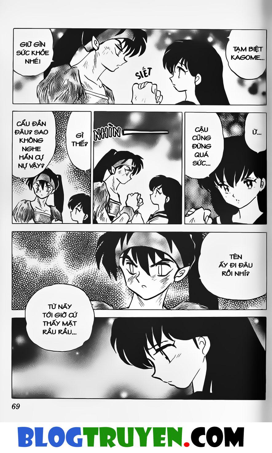 Inuyasha vol 29.4 trang 12