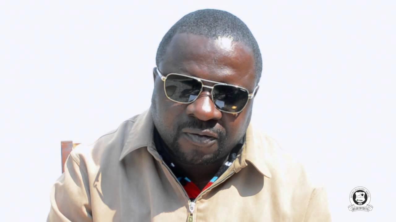 Sugu Ahojiwa na Polisi kwa Kutoa Maneno ya Uchochezi