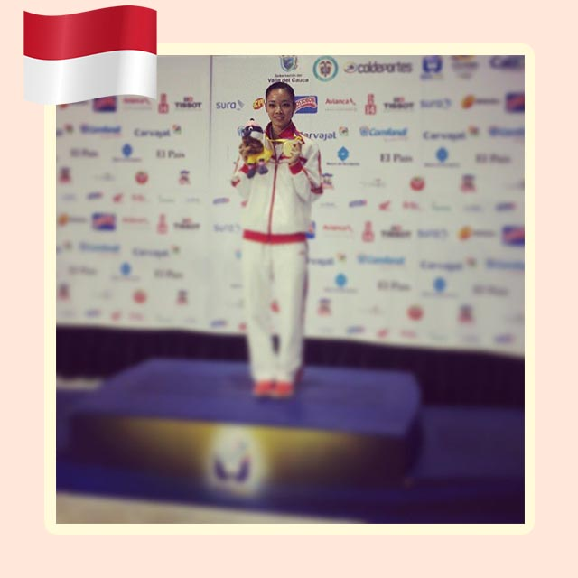 Mengenal Wushu dan Atlet Andalan Indonesia di Asian Games 2018