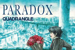 RErideD: Tokigoe no Derrida OP Single-PARADOX