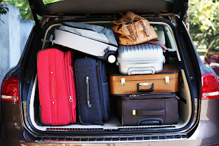 Diez consejos para cargar bien el maletero - Fénix Directo Blog