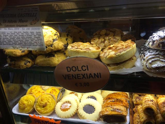 Dolci-Venexiani