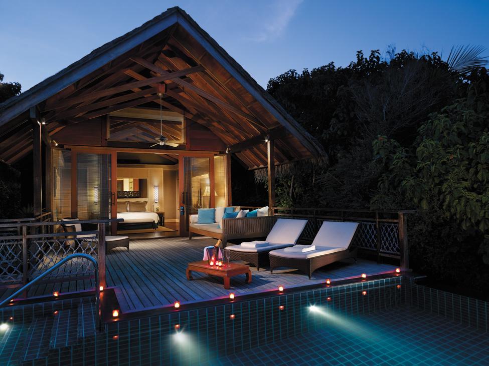 Villingili Resort Maldives
