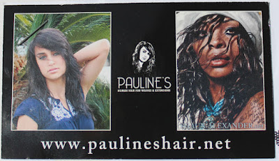 Pauline's Human Hair Review