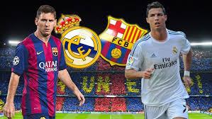 Real Madrid vs Barcelona hora de Ecuador