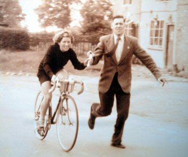 brian robinson cyclisme