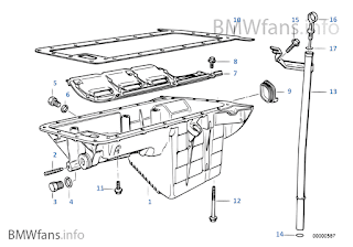Part Mesin Bmw E36 M40 Bag 1 on Bmw M43 Engine