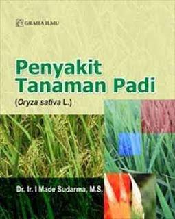PENYAKIT TANAMAN PADI (ORYZA SATIVA L