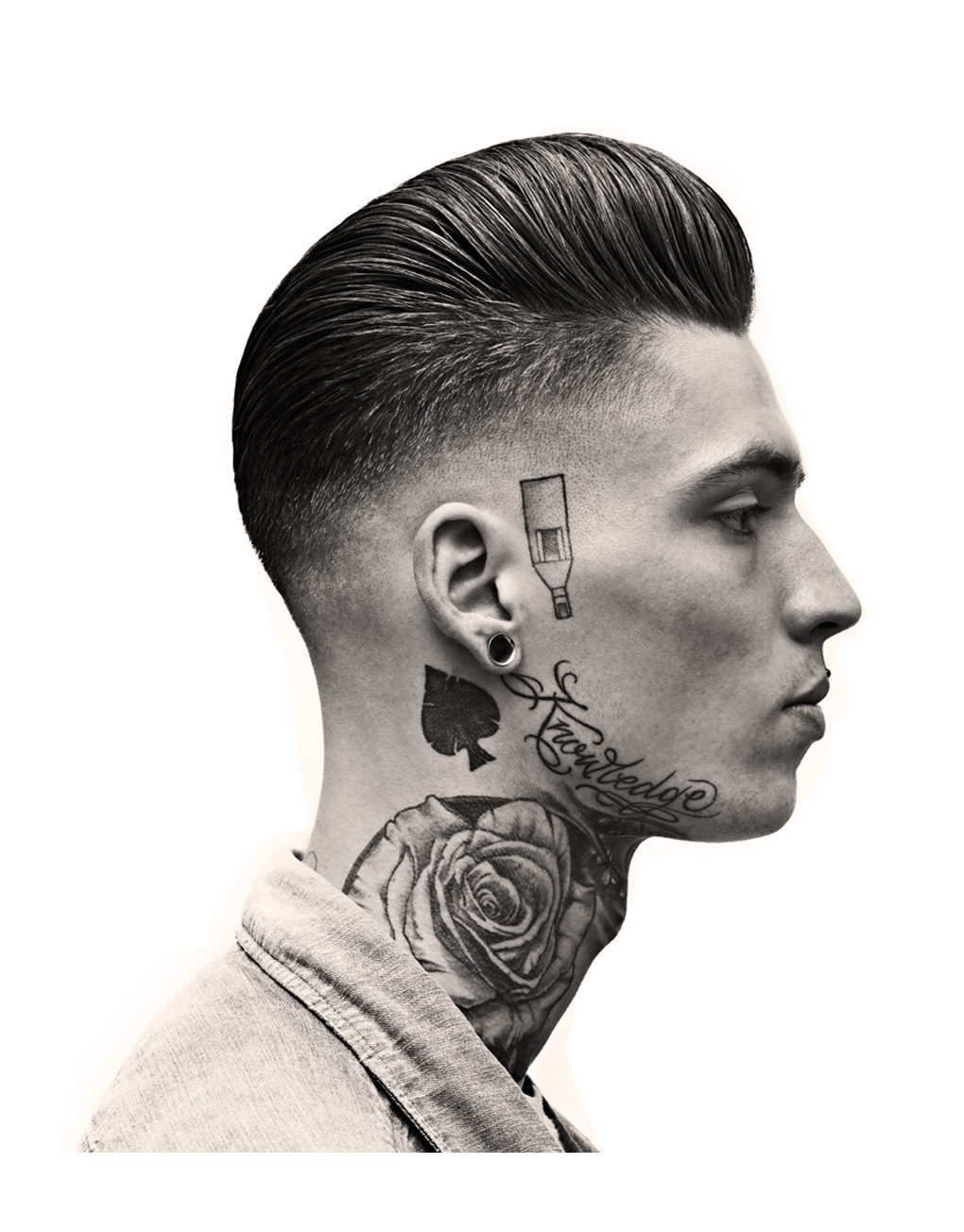 40 Classic Grease Hairstyles For Men Hairstylo