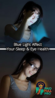 Night Filter Blue Light Filter for Better Sleep VIP APK